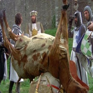 Monty Python And The Holy Grail Photos