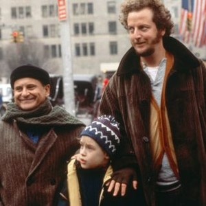 Home Alone 2 Lost In New York 1992 Rotten Tomatoes