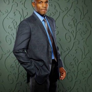 <em>How to Get Away With Murder</em>: Season One<br>Pictured: Billy Brown as Nate.