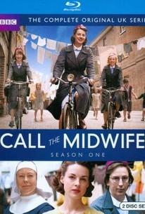 Call the Midwife (Saison 1) : Call the Midwife. Saison 1