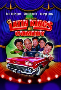 Original Latin Kings of Comedy