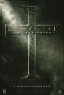 Exorcist: The Beginning