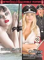 Caligula Reincarnated As Hitler/White Slave