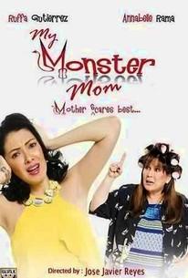 My Monster Mom