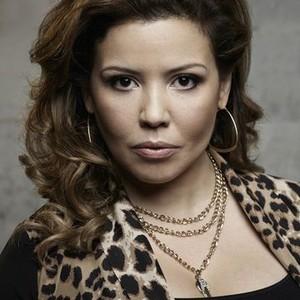 Justina Machado as Brenda Parra