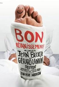 Bon rétablissement! (Get Well Soon)