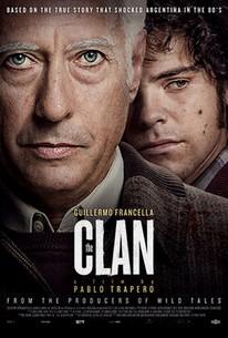The Clan (El Clan)