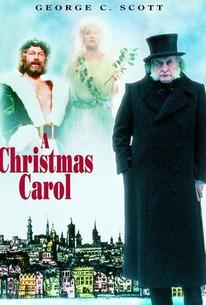 A Christmas Carol (1984) - Rotten Tomatoes