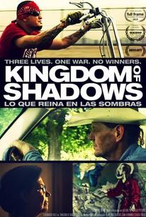 Kingdom Of Shadows