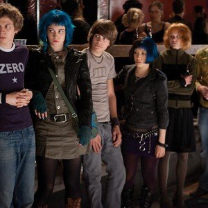 ff29005faf38e Scott Pilgrim vs. the World (2010) - Rotten Tomatoes