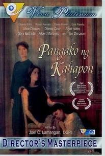 Pangako Ng Kahapon