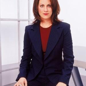 Annabeth Gish as Agent Monica Reyes