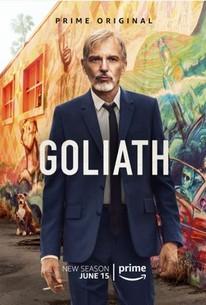 Goliath: Season 2 - Rotten Tomatoes