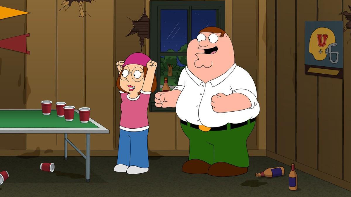 Family Guy Season 12 Episode 19 Rotten Tomatoes