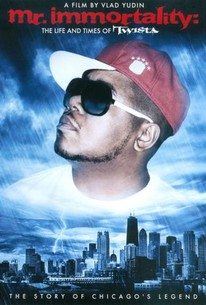 Mr Immortality: The Life and Time of Twista