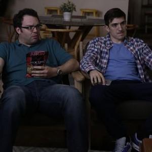 <em>Benders</em>, season 1: episode 4