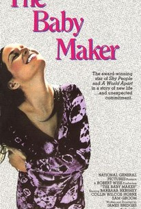 The Baby Maker