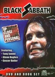Black Sabbath: Up Close and Personal