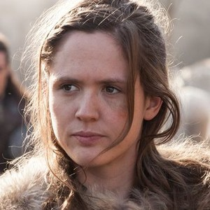 Emily Cox as Brida