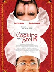 Cooking with Stella