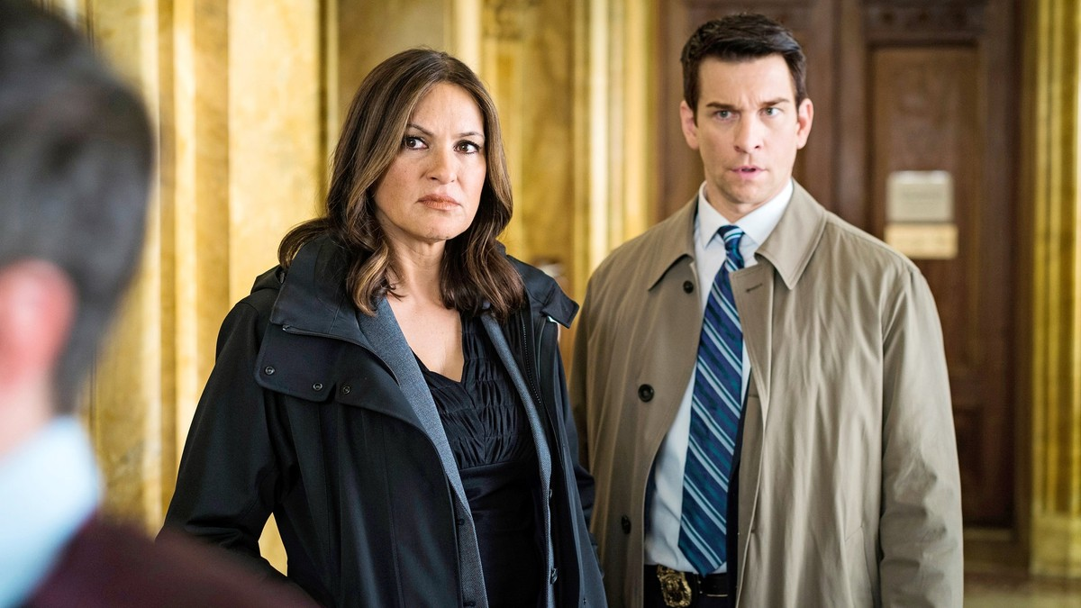 Law Order Special Victims Unit Season 17 Episode 7 Rotten Tomatoes