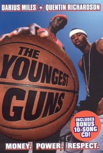 The Youngest Guns
