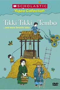 Tikki Tikki Tembo... and More Favorite Tales