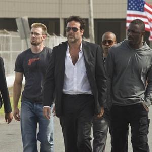 a team movie 2010 cast