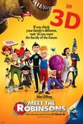 Meet the Robinsons in Disney Digital 3-D