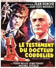 The Doctor's Horrible Experiment (Le Testament du Docteur Cordelier)