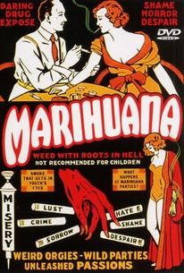 'Marijuana'---The Devil's Weed