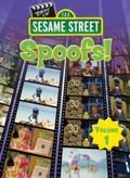 Sesame Street: The Best of Sesame Spoofs, Vol 1