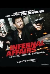 Infernal Affairs (Mou gaan dou)