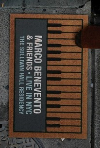 Marco Benevento & Friends: Live in NYC: The Sullivan Hall Residency