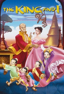 The King And I 1999 Rotten Tomatoes