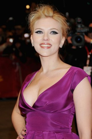 """The 58th Berlinale International Film Festival - """"The Other Boleyn Girl"""" - Red Carpet Arrivals"""