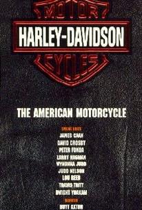 Harley-Davidson: The American Motorcycle