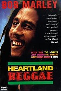 Bob Marley - Heartland Reggae