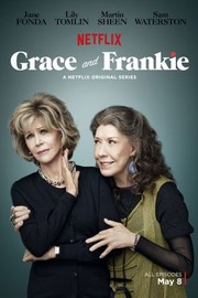 GRACE AND FRANKIE MOVIE