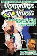 Grapplers Quest - 2004-2005: Copa Atlantica Brazilian Jiu Jitsu Championships