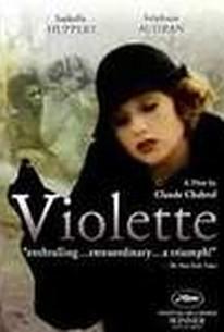 Violette (Violette Nozière)