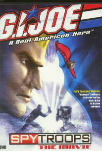 G.I.Joe: Spy Troops the Movie