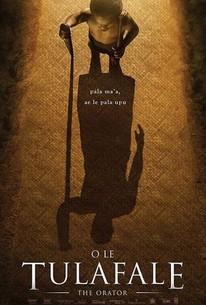 The Orator (OLe Tulafale)