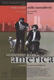 Someone Else's America