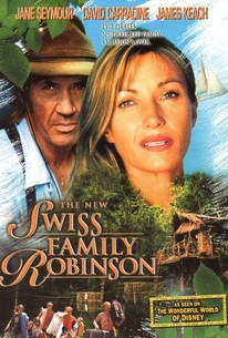 The New Swiss Family Robinson (1998) - Rotten Tomatoes