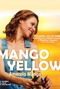 Amarelo Manga (Mango Yellow)