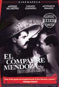 El Compadre Mendoza