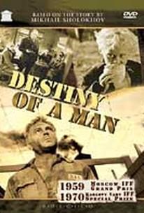 Destiny of a Man