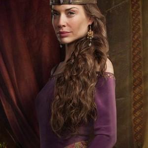 Claire Forlani as Igraine