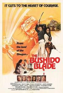 The Bushido Blade